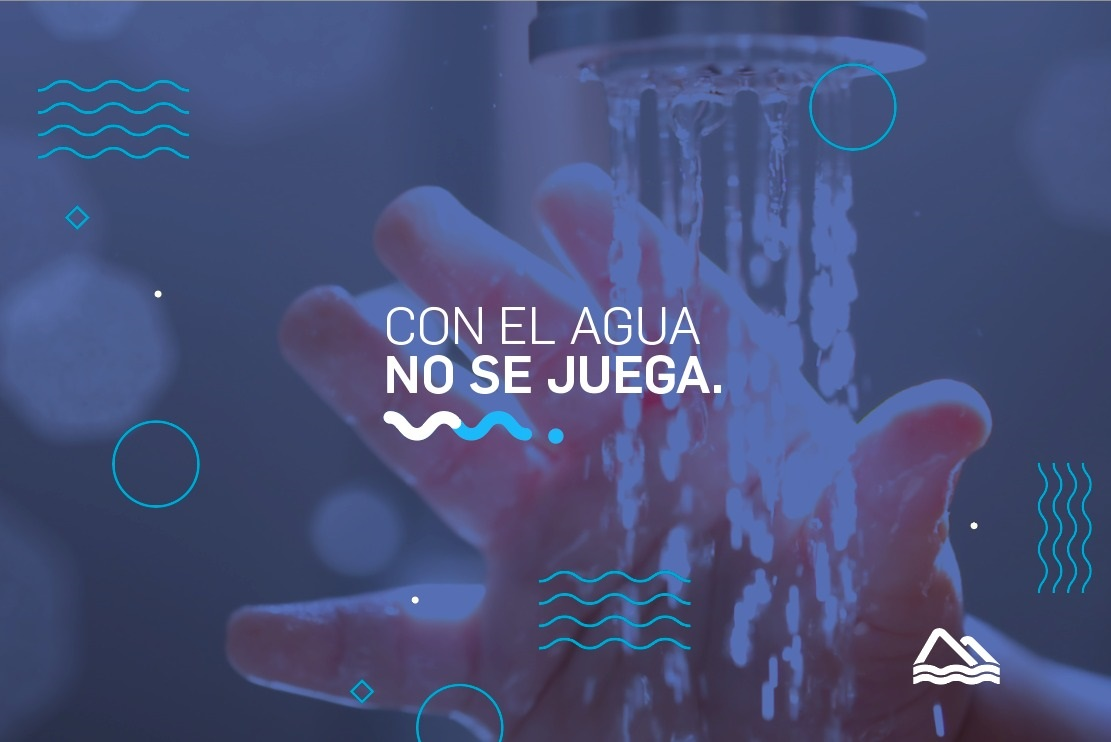 En el mes del agua, el consumo responsable es el protagonista