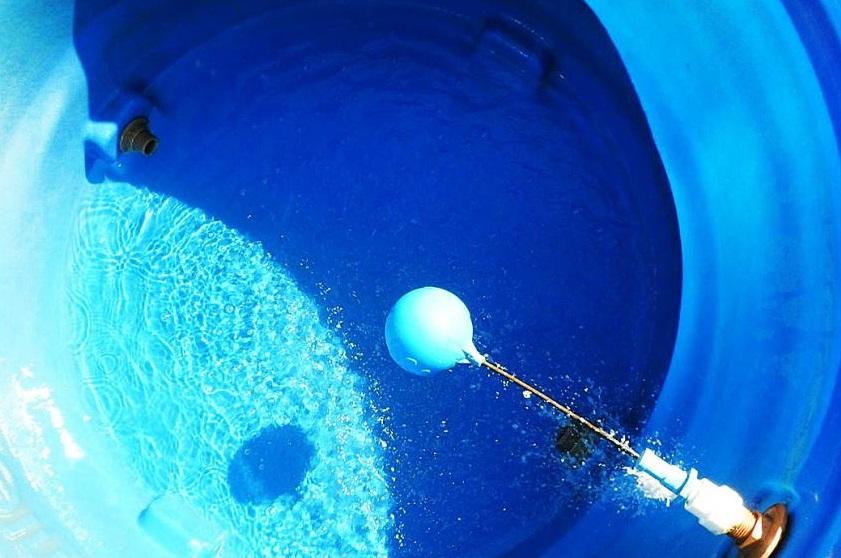 Cuidá tu salud: limpiá el tanque de agua