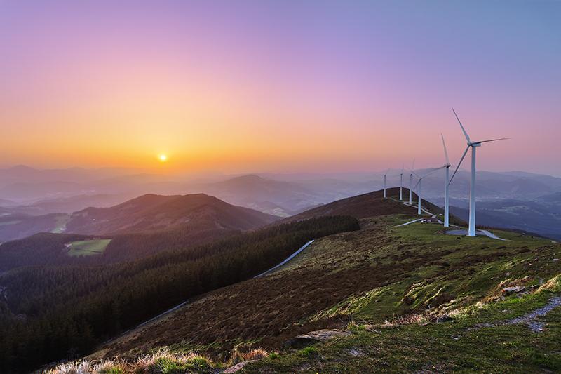 Por un futuro con energías renovables